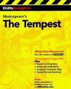 Cover-Bild zu Shakespeare, William: CliffsComplete Shakespeare's The Tempest