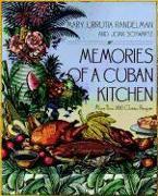 Cover-Bild zu Randelman, Mary U.: Memories of a Cuban Kitchen
