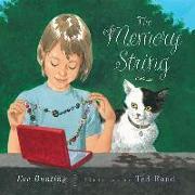 Cover-Bild zu Bunting, Eve: Memory String