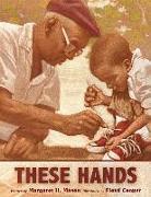 Cover-Bild zu Mason, Margaret H.: These Hands