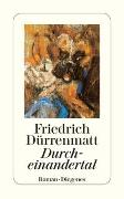 Cover-Bild zu Dürrenmatt, Friedrich: Durcheinandertal