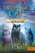 Cover-Bild zu Hunter, Erin: Warrior Cats - Die Welt der Clans. Das Gesetz der Krieger