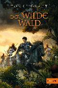 Cover-Bild zu Dragt, Tonke: Der Wilde Wald