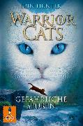 Cover-Bild zu Hunter, Erin: Warrior Cats Staffel 1/05. Gefährliche Spuren