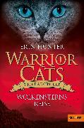 Cover-Bild zu Hunter, Erin: Warrior Cats - Short Adventure - Wolkensterns Reise