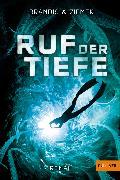 Cover-Bild zu Brandis, Katja: Ruf der Tiefe