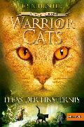 Cover-Bild zu Hunter, Erin: Warrior Cats Staffel 3/02. Die Macht der Drei. Fluss der Finsternis