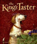 Cover-Bild zu Oppel, Kenneth: The King's Taster