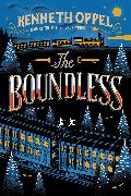 Cover-Bild zu Oppel, Kenneth: The Boundless