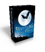 Cover-Bild zu Oppel, Kenneth: The Silverwing Collection