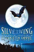 Cover-Bild zu Oppel, Kenneth: Silverwing