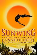 Cover-Bild zu Oppel, Kenneth: Sunwing