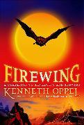 Cover-Bild zu Oppel, Kenneth: Firewing