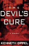Cover-Bild zu Oppel, Kenneth: The Devil's Cure