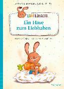 Cover-Bild zu Kuhrmann, Andrea: Lenni Langohr - Ein Hase zum Liebhaben