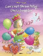 Cover-Bild zu Baumgart, Klaus: Laura hat Geburtstag - Geschenkbox