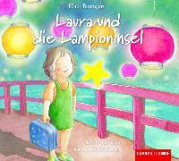 Cover-Bild zu Baumgart, Klaus: Laura und die Lampioninsel