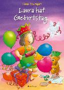 Cover-Bild zu Baumgart, Klaus: Laura hat Geburtstag