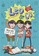 Cover-Bild zu Frisa, María: Leo & Co. - Nerds an die Macht!