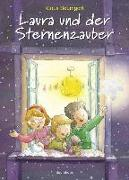 Cover-Bild zu Baumgart, Klaus: Laura und der Sternenzauber