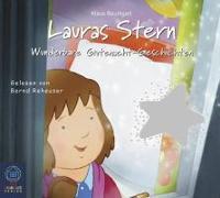 Cover-Bild zu Baumgart, Klaus: Lauras Stern - Wunderbare Gutenacht Geschichten Bd.5