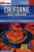 Cover-Bild zu Californie, Ouest Américain