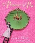 Cover-Bild zu Child, Lauren: The Princess and the Pea