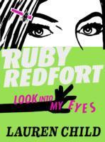 Cover-Bild zu Child, Lauren: Ruby Redfort