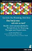 Cover-Bild zu Gold, Ilja: Das hat ja was mit mir zu tun!?