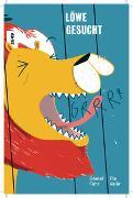 Cover-Bild zu Fehr, Daniel: Löwe gesucht