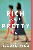 Cover-Bild zu Rich and Pretty (eBook) von Alam, Rumaan