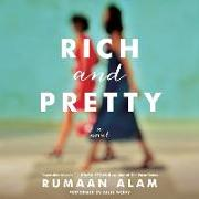 Cover-Bild zu Rich and Pretty von Alam, Rumaan