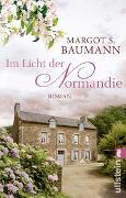 Cover-Bild zu Baumann, Margot S.: Im Licht der Normandie