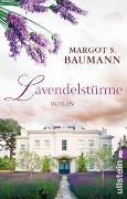 Cover-Bild zu Baumann, Margot S.: Lavendelstürme