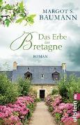 Cover-Bild zu Baumann, Margot S.: Das Erbe der Bretagne