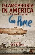 Cover-Bild zu Ernst, C. (Hrsg.): Islamophobia in America