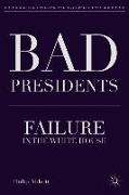 Cover-Bild zu Abbott, P.: Bad Presidents