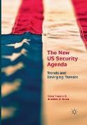 Cover-Bild zu Fonseca, Brian: The New US Security Agenda