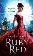 Cover-Bild zu Gier, Kerstin: Ruby Red