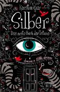 Cover-Bild zu Gier, Kerstin: Silber - Das erste Buch der Träume