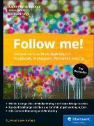 Cover-Bild zu Bannour, Karim-Patrick: Follow me! (eBook)