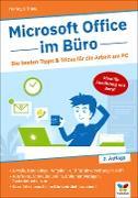 Cover-Bild zu Heiting, Mareile: Microsoft Office im Büro (eBook)