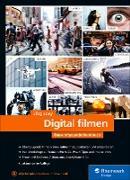 Cover-Bild zu Jovy, Jörg: Digital filmen (eBook)