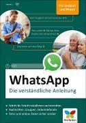 Cover-Bild zu Heiting, Mareile: WhatsApp (eBook)