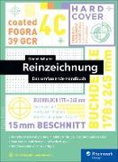 Cover-Bild zu Schulte, Daniel: Reinzeichnung (eBook)