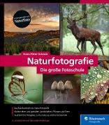 Cover-Bild zu Schaub, Hans-Peter: Naturfotografie (eBook)