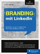 Cover-Bild zu Herzberger, Tomas: Branding mit LinkedIn (eBook)