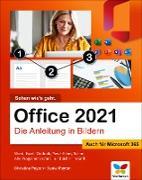 Cover-Bild zu Peyton, Christine: Office 2021 (eBook)