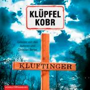 Cover-Bild zu Klüpfel, Volker: Kluftinger (Ein Kluftinger-Krimi 10)