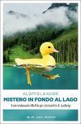 Cover-Bild zu Klüpfel, Volker: Mistero in fondo al Lago